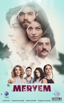 Meryem 1. évad (2017)