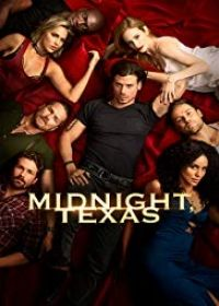Midnight, Texas 2. évad (2018)