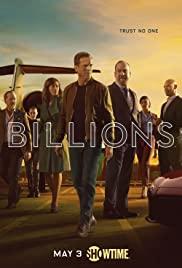 Milliárdok nyomában 5. évad (2020)