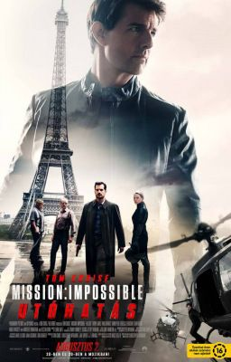 Mission: Impossible - Utóhatás (2018)