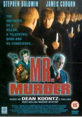 Mr. Murder - A tökéletes gyilkos (1998)