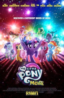 My Little Pony - A film (2017)