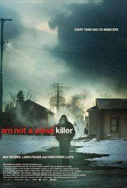 Nem vagyok sorozatgyilkos (2016)