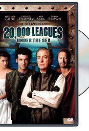 Nemo kapitány és a víz alatti város (1997)