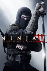Ninja 2. - A harcos bosszúja (2013)