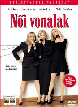Női vonalak (2000)