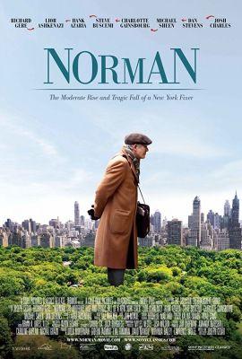 Norman: Egy New York-i fixer mérsékelt tündöklése és tragikus bukása (2016)