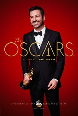 Oscar 2017 (2017)