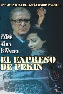 Pekingi kapcsolat (1995)
