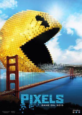 Pixel (2015)