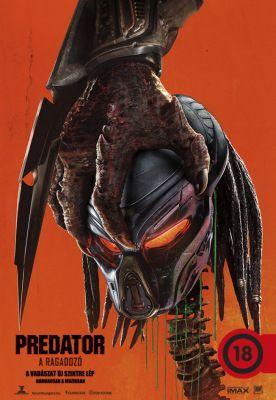 Predator - A ragadozó (2018)