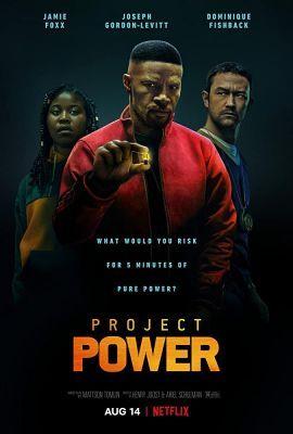 Project Power: A por ereje (2020)