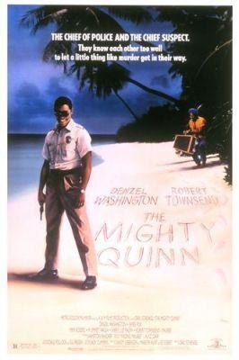 Rátarti Quinn, a karibi rendőrfőnök (1989)