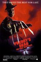 Rémálom az Elm utcában 6.: Freddy halála: Az utolsó rémálom (1991)
