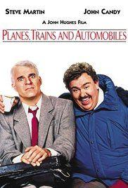 Repülők, vonatok, autók (1987)