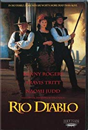 Rio Diablo - Az Ördögfolyó (1993)