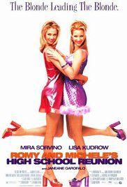 Romy és Michelle - Szőkébe nem üt a mennykő (1997)
