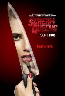 Scream Queens 1. évad