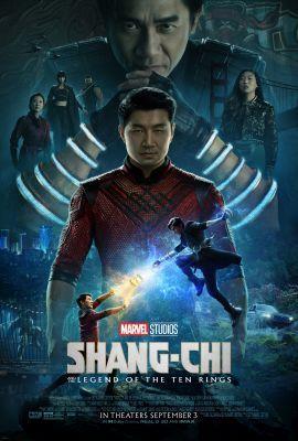 Shang-Chi és a Tíz Gyűrű legendája (2021)