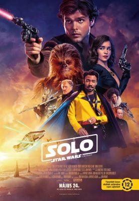 Solo: Egy Star Wars-történet (2018)