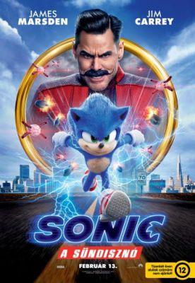 Sonic, a sündisznó (2020)