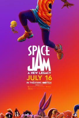 Space Jam - Új örökség (2021)