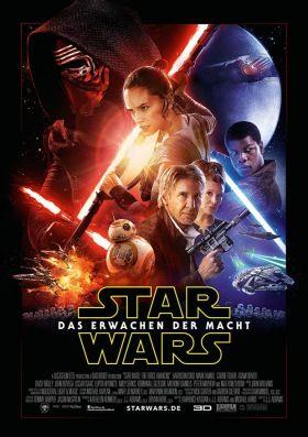 Star Wars - Az ébredő Erő (2015)