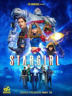 Stargirl 1. évad