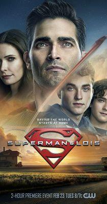 Superman és Lois 1. évad (2021)
