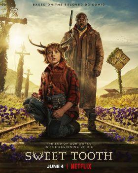 Sweet Tooth: Az agancsos fiú 1. évad