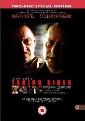 Szembesítés (2001)