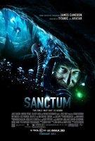 Szentély - Sanctum (2011)