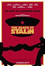 Sztálin halála (2017)