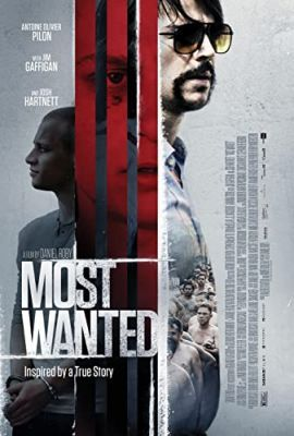Target Number One - Most Wanted (2020)
