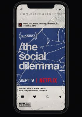 Társadalmi dilemma (2020)