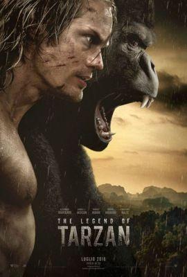 Tarzan legendája (2016)