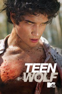 Teen Wolf - Farkasbőrben 4. évad