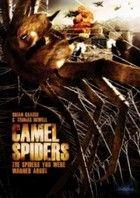 Tevepókok - Camel spiders (2012)