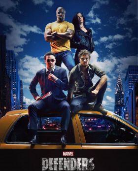 The Defenders 1. évad (2017)
