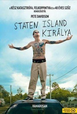 Staten Island királya (2020)