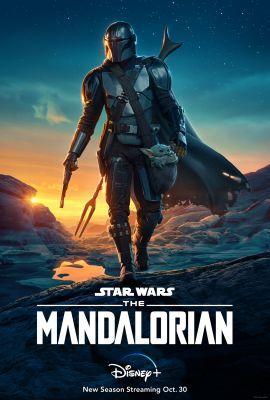 A mandalori 2. évad (2020)