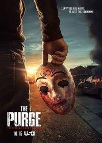 The Purge 2. évad (2019)