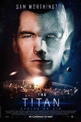 A Titán (The Titan) (2018)