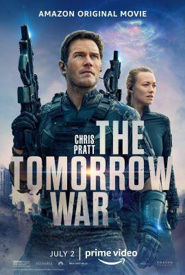 A holnap háborúja (2021)