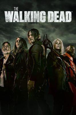 The Walking Dead 11. évad