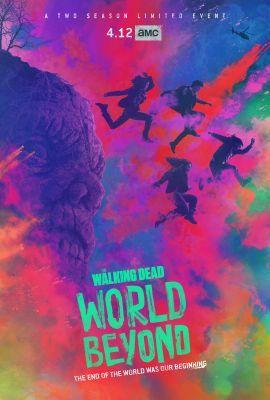 The Walking Dead: World Beyond 2. évad (2021)