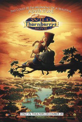 Thornberry család - A mozifilm (2002)