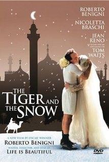 Tigris a hóban (2005)