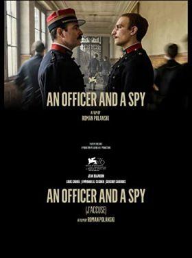 Tiszt és kém: A Dreyfus-ügy (2019)