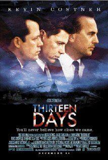 Tizenhárom nap - Az idegháború (2000)